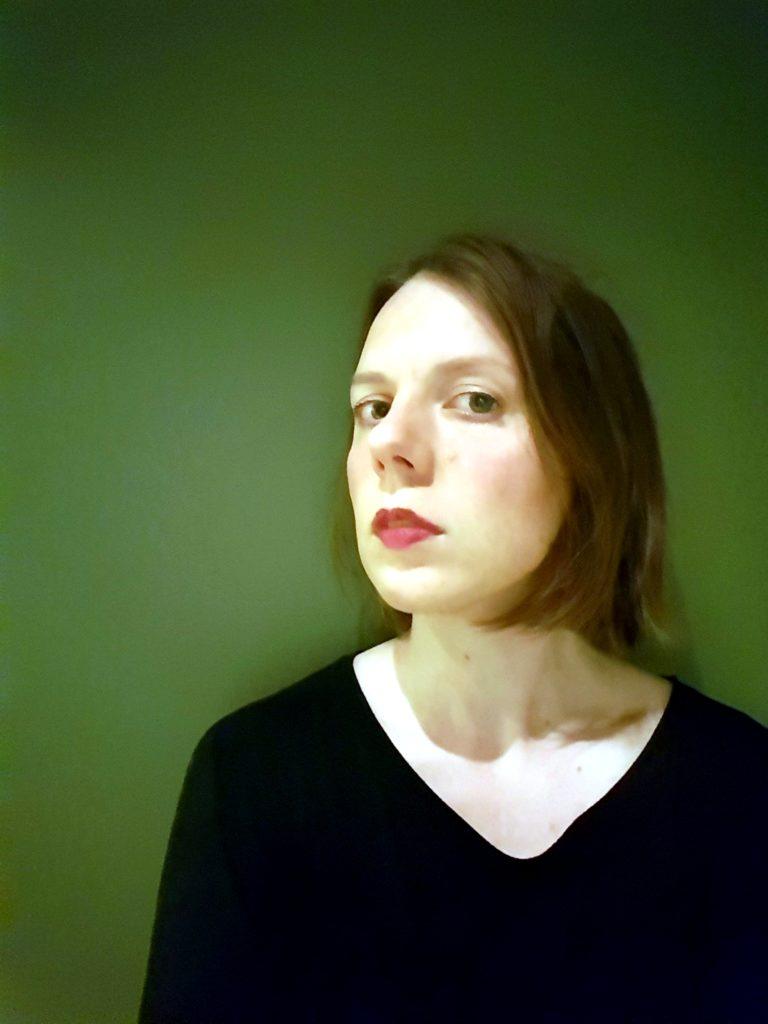 Anna Ljungby O